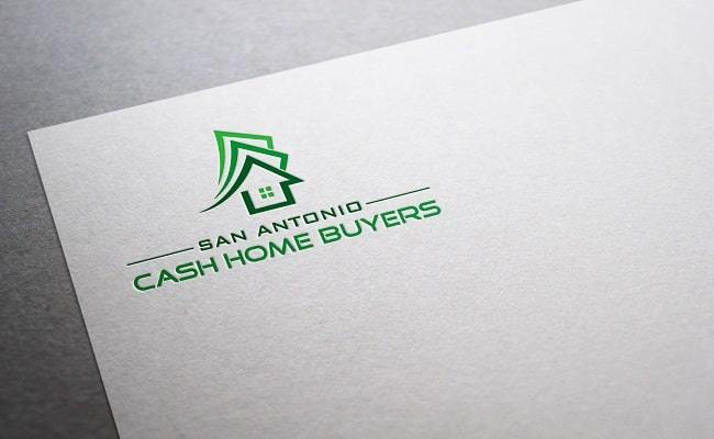 San Antonio Cash Home Buyers logo