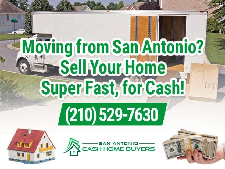 san antonio moving